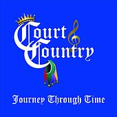 Journey Through Time by Court