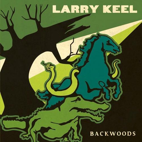 Backwoods by Larry Keel
