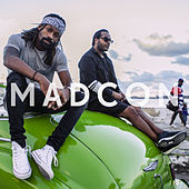 Got a Little Drunk by Madcon