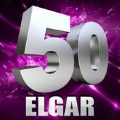 Elgar 50 de Various Artists