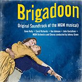 Brigadoon (Original Soundtrack of the MGM musical) von Various