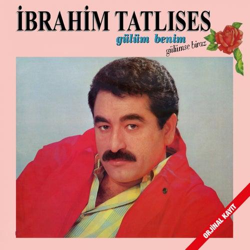 Gülüm Benim - Gülümse Biraz (Orjinal Kayıt) by İbrahim Tatlıses