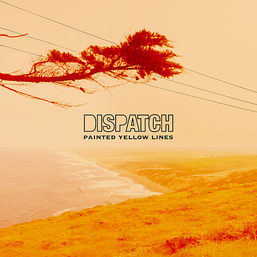 Painted Yellow Lines by Dispatch