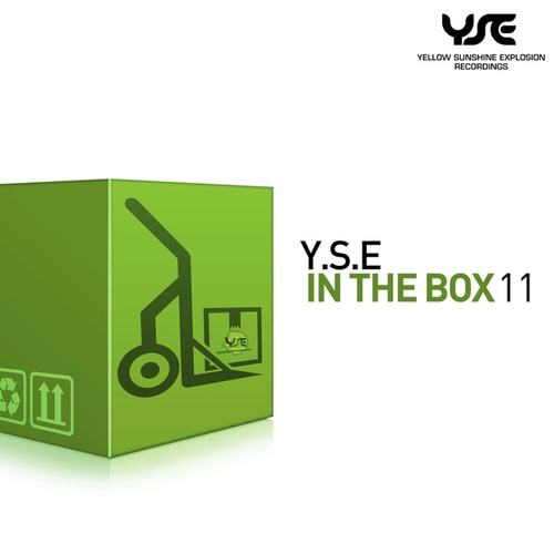 Y.S.E. In the Box, Vol. 11 by Various Artists