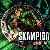 Rebelation de Skampida