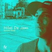 Summer Winds by Hilas De Jam