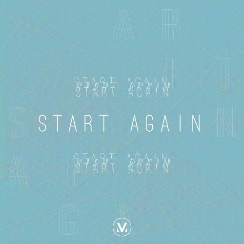 Start Again (Thank You) by Vineyard Worship