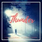 Thunder (Gorgeous Electro Tap Chill 2017) von Fabian Laumont