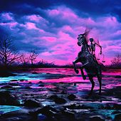 The 4 Horsemen of the Electrocalypse: The Black Horse by Bluetech