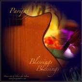 Blessings by Parijat