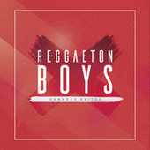 Grandes Exitos de The Reggaeton Boys