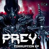 Corruption - EP by P.R.E.Y.
