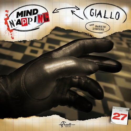 Folge 27: Giallo von MindNapping