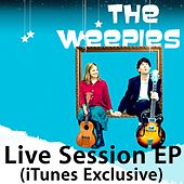 iTunes Session de The Weepies
