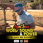 Word Sound and Power by Agent Sasco aka Assassin