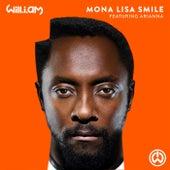 Mona Lisa Smile di Will.i.am