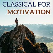 Classical for motivation by Various Artists
