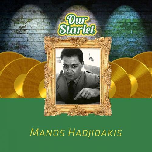 Manos Hadjidakis (Μάνος Χατζιδάκις):