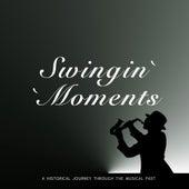 Swingin`Moments by Bert Kaempfert