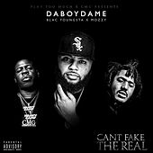 Can't Fake the Real by DaBoyDame
