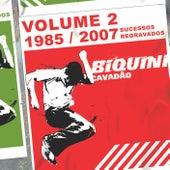 1985/2007 Sucessos Regravados, Vol. 2 de Biquini Cavadão