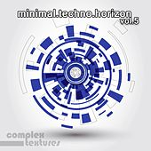 Minimal Techno Horizon, Vol. 5 by Various Artists