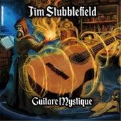 Guitare Mystique by Jim Stubblefield