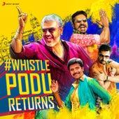 #WhistlePodu Returns de Various Artists