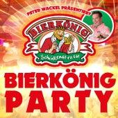Peter Wackel präsentiert Bierkönig Party by Various Artists