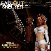 Force Six the Annihilators 01 Trick Shot by Fallout Shelter
