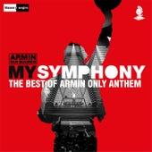 My Symphony (The Best of Armin Only Anthem) de Armin Van Buuren