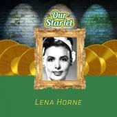Our Starlet von Lena Horne
