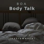 Body Talk Instrumental by BoA