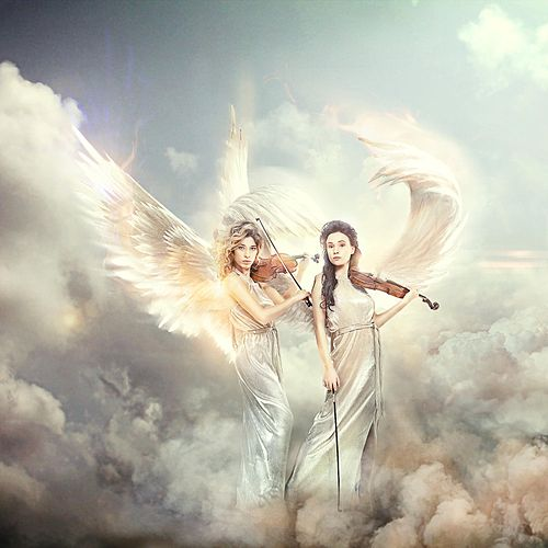 Bach Remix Concerto by Valkyries