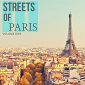 Streets Of - Paris, Vol. 1 (Fantastic Lounge & Ambient Music) by Various Artists