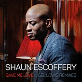 Gave Me Love (Nigel Lowis Remix) by Shaun Escoffery