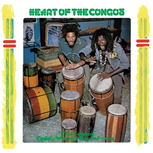 Heart Of The Congos (40th Anniversary Edition) by The Congos