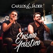 Ensaio Acústico de Carlos & Jader