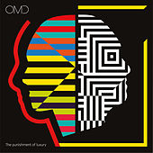 La Mitrailleuse de Orchestral Manoeuvres in the Dark (OMD)