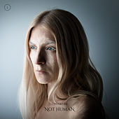 Not Human by Ionnalee