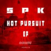 Hot Pursuit EP by SPK