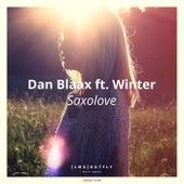 Saxolove by Dan Blaax
