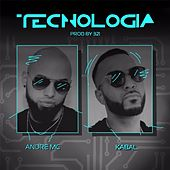 Tecnologia  (feat. Kabal) by Andre Mc