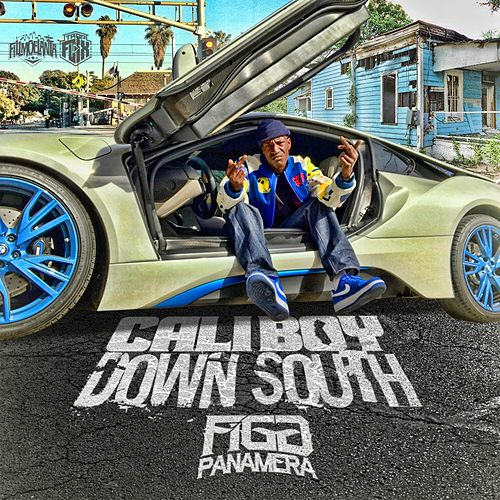 Cali Boy Down South by Figg Panamera