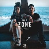 Zone (feat. JVZEL) von Sam F.