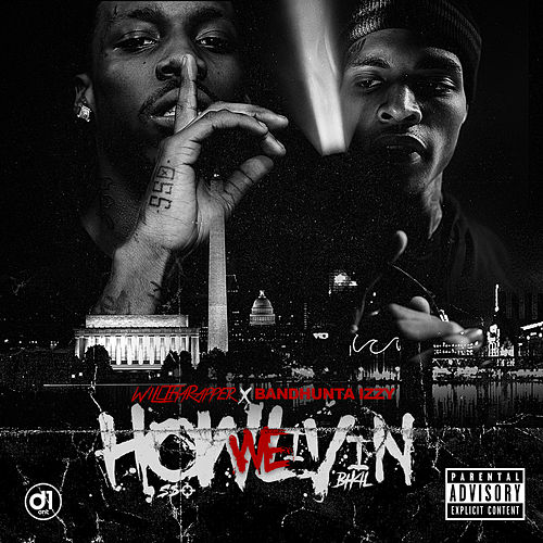 How We Livin by WillThaRapper