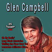 Glen Campbell - 1962 (25 Success) de Glen Campbell