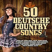 Deutsche Country Songs von Various Artists