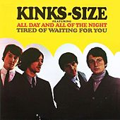 Kinks-Size de The Kinks