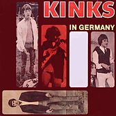 The Kinks in Germany de The Kinks
